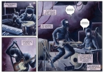 BIOS (The Cyborgs): Tav.13