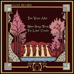 TEN YEARS AFTER: More Songs From The Lakes' County (AAVV): FrontCover.