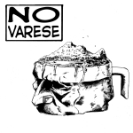 NO VARESE (AAVV): FrontCover.