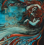 TO REPEL GHOSTS (To Repel Ghosts): FrontCover.