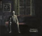 Transiti (Alessandro Rocca, DIMORA RECORDS, 2020) – frontcover